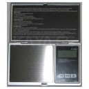 Báscula Kenex ET600
