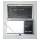 Báscula Kenex KX-500
