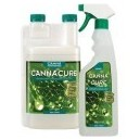 CannaCure - Spray 750ml - Botella 1 litro