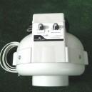 Extractor PK con Control de Temperatura y Velocidad Mínima