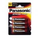 Pila Xtrem Power AA - AAA. Alkalina