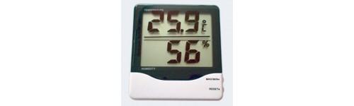Temperatura / Humedad